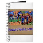 Orange County Storefronts Journal