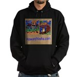 Orange County Storefronts Hoodie (dark)