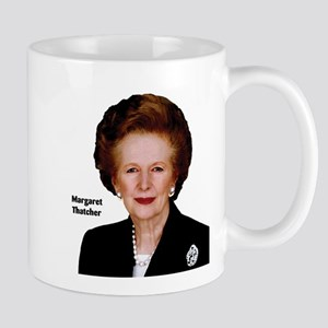 Lady Thatcher Mug