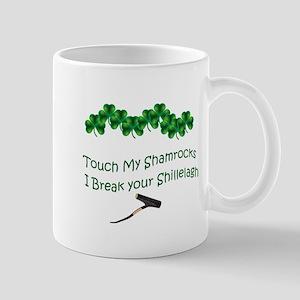 New New Fun Stuff!! Mug