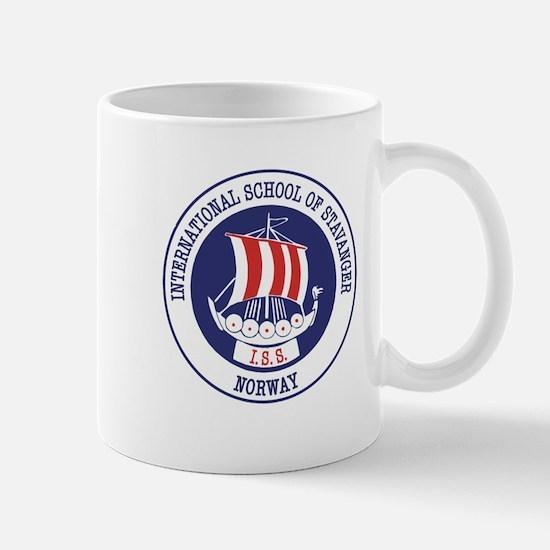 iss ship Mugs