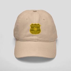 Team Desmond - Dharma 1977 Cap