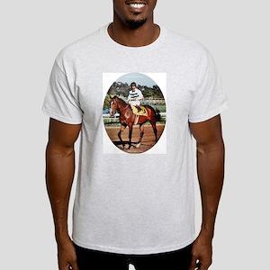 Exceller and Shoemaker Light T-Shirt