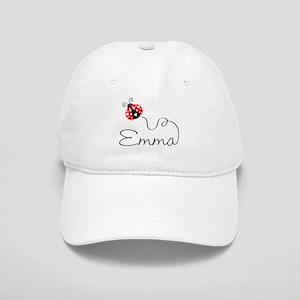 Ladybug Emma Cap