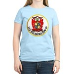 USS BUCHANAN Women's Light T-Shirt