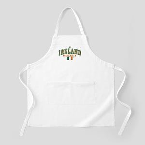 IE Ireland(Eire/Erin)Hockey Apron