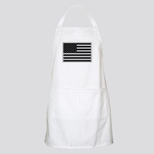 Subdued US Flag Tactical Apron