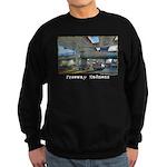 Freeway Madness Sweatshirt (dark)
