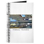 Freeway Madness Journal