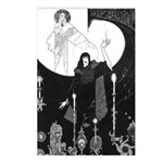 Spirits Above Postcards (Package of 8)