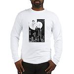 Spirits Above Long Sleeve T-Shirt