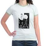 Spirits Above Jr. Ringer T-Shirt