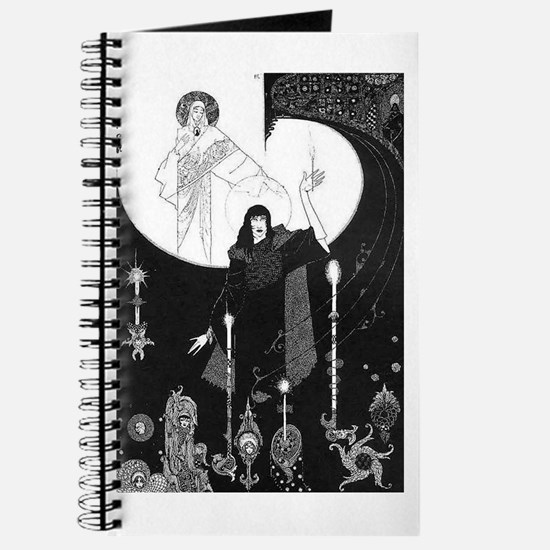 Spirits Above Journal