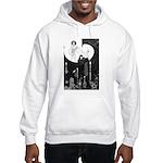 Spirits Above Hooded Sweatshirt