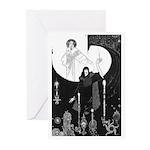 Spirits Above Greeting Cards (Pk of 10)