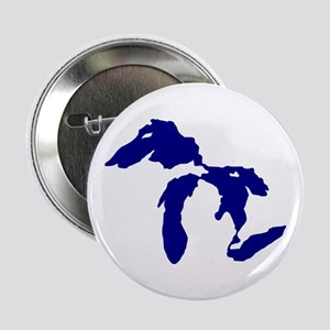 "Great Lakes 2.25"" Button"