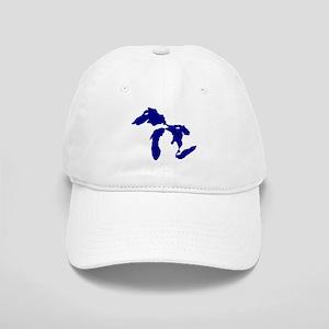 Great Lakes Cap