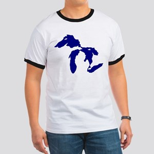 Great Lakes Ringer T