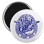 School Seal Magnet