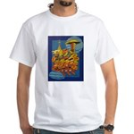 Mushroom City T-Shirt