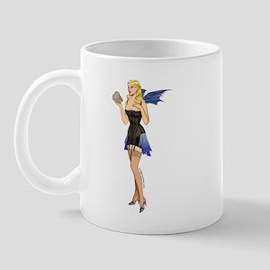 Wicked tooth fairy Mug