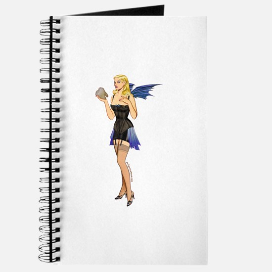 Wicked tooth fairy Journal