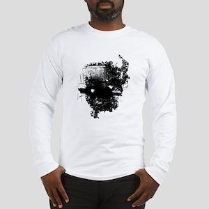 Billy's Headstone Long Sleeve T-Shirt