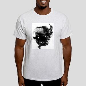 Billy's Headstone Light T-Shirt