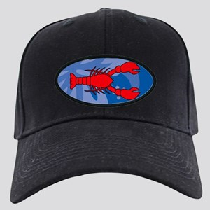 Lobster Black Cap