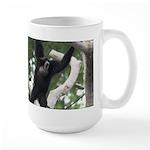 Howler Monkey Large Mug