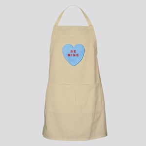 Be Mine Valentine Apron