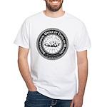Internat'l Order of Challah Makers White T-Shirt