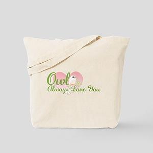 Owl Always Love U 2 - Tote Bag