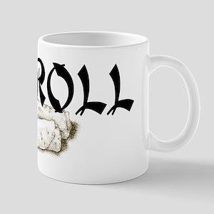 Egg Roll Mug