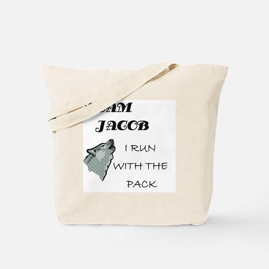 Cute Day pack Tote Bag