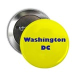 Washington DC (Yellow/Blue) Button