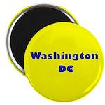 Washington DC (Yellow/Blue) 2.25