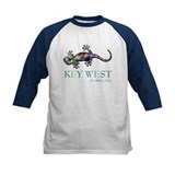Key west Baseball T-Shirt