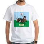 The Ferocious Viking Wiener Men's Classic T-Shirts