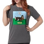 The Ferocious Viking Womens Comfort Colors® Shirt