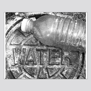 Water Small Poster