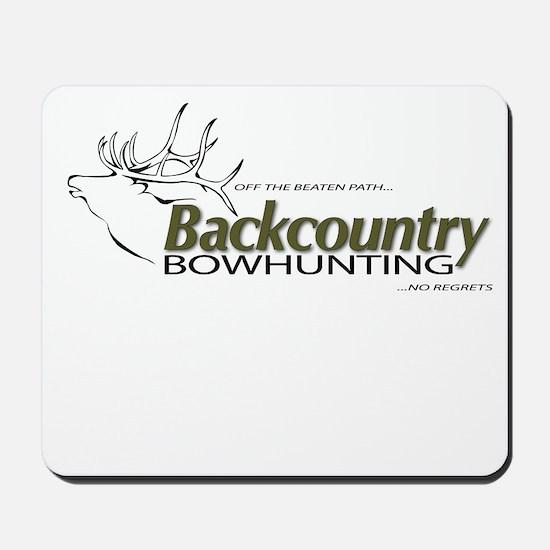BCBH Mousepad