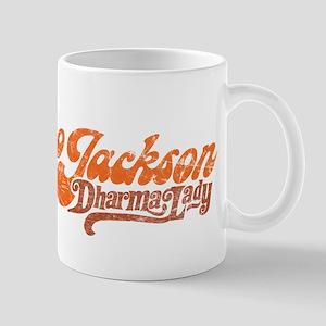 Geronimo Jackson Mug