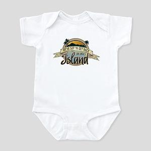 We've got to Get Back Infant Bodysuit