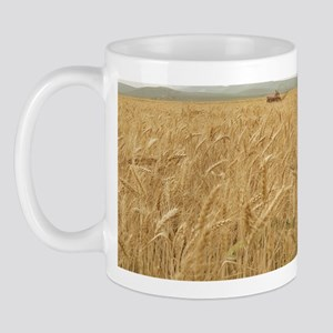 Whole Grain Fishing Mug