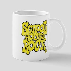 Schoolhouse Rock TV Mug