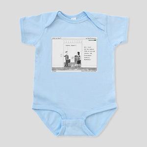 12/8/2008 - Casual Friday Infant Bodysuit