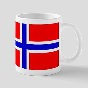 Norway Mug