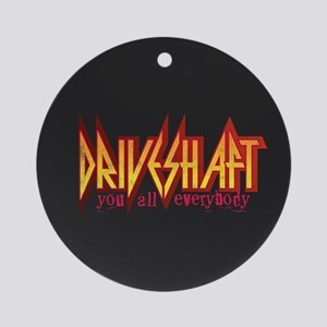 You All Everybody Ornament (Round)