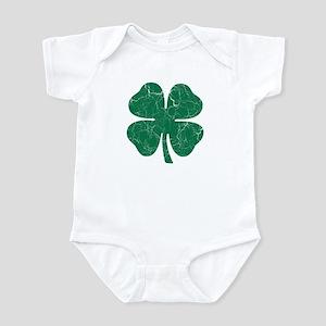 Washed Shamrock Infant Bodysuit
